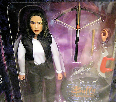 FAITH Sixth Scale Figure by Sideshow Collectibles Buffy BTVS / Angel TV Shows