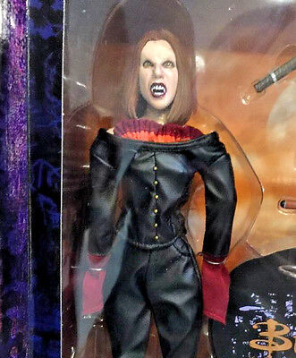 VAMPIRE WILLOW Buffy / Slayer Sixth Scale Figure by Sideshow Collectibles BTVS