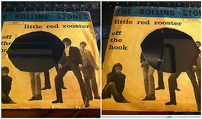 The Rolling Stones ‎– Little Red Rooster