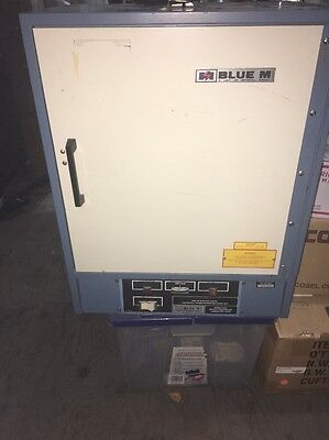 Blue M Electric SW-17TA-1 Benchtop Lab Heating Oven