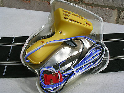 "SCALEXTRIC C271 ""RACE TUNED"" HAND THROTTLE:YELLOW:NEW & UNUSED:Part Packed:NICE!"