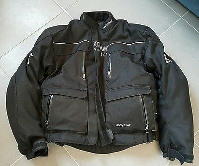 Blouson Moto Homme Xtream Wearther Taille M