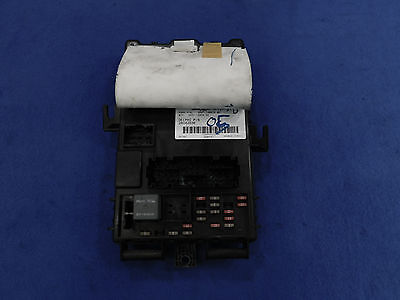 05 06 Ford Mustang GT Coupe Interior Fuse Box Gem Module Do Not Drop Block