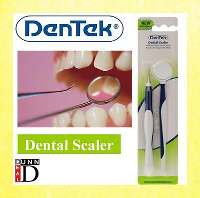 Dental Teeth Tooth Scaler Whitening Stain Plaque Tartar Remover Scraper Pick