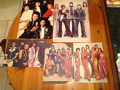 5 Glitter Band Pictures
