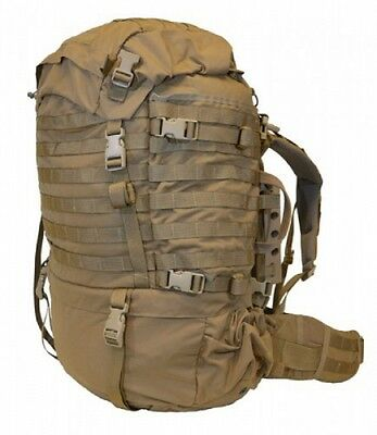 US Marines USMC FILBE Rucksack Army Pack System coyote