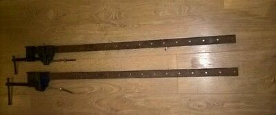 Sash Clamps / Cramps / 36 Inches
