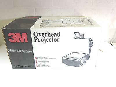 New / Nib 3M Overhead Projector Model 9050