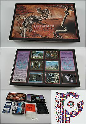Shadow Of The Beast A Psygnosis Game for the Amiga tested & working