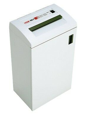 HSM Classic 108.2C 12-14-Sheets Cross-Cut 13-Gallon Capacity Shredder *New*
