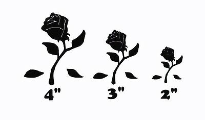 Die Cut Outs Silhouette Beauty and the Beast Rose shapes Scrapbooks Fairy jar
