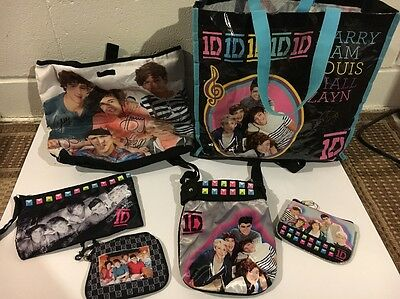 One Direction Bag Collection