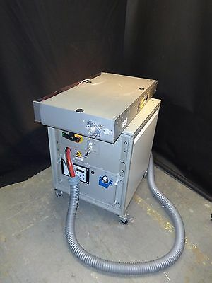 Lumera Laser GmbH RAPID Power Supply & Laser 10w 532/1064nm