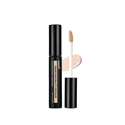 KLAIRS Creamy & Natural Fit Concealer  Natural coverage Redness , Hydrating