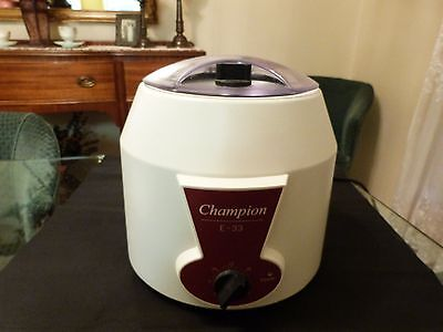 Ample Scientific Champion E-33 Bench-Top Centrifuge with 0-30mins Timer, 3300rpm