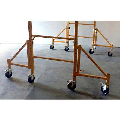 """Pro-Series 18"""" Scaffolding Outriggers, 4-Piece Set BRAND NEW!"""