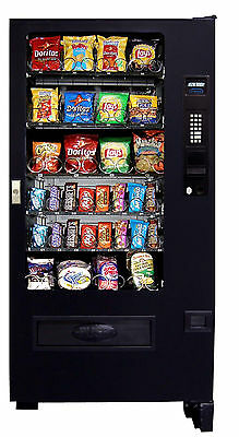 AVC3000 Snack Vending Machine