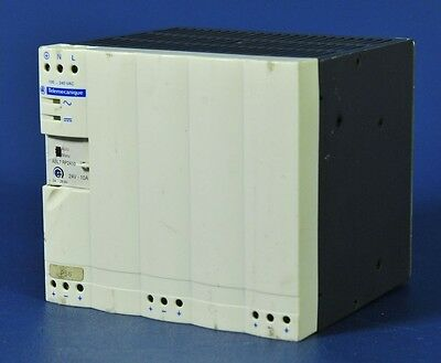 535 Telemecanique Switching Power Supply 24Vdc/10A Abl7 Rp2410
