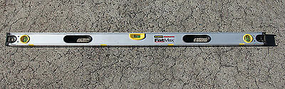Stanley Fatmax 1200mm Magnetic level #43-506