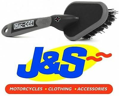 Muc Off Individual Brush Detailing Cleaning Motorcycle Motorbike Bike Wash J&s