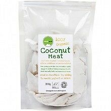 Wholegood Raw Coconut Meat (180g)