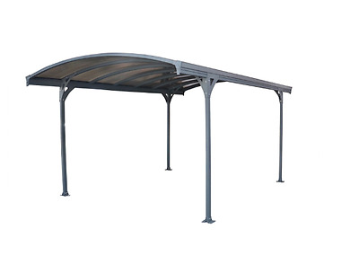 NEW Home Carport Shelters Covers Garage Structure Rain Shelter Cars Canopy Cover