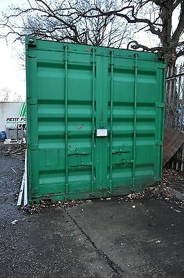 Used 40ft Shipping Container **EXCELLENT CONDITION**