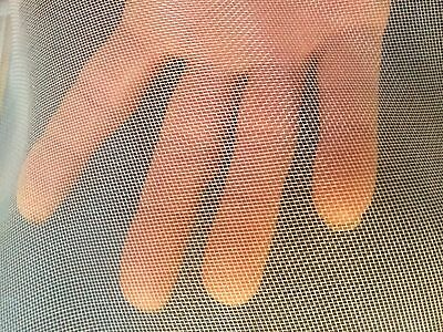 Easynets Ultra Fine Anti Insect Netting 3m Wide