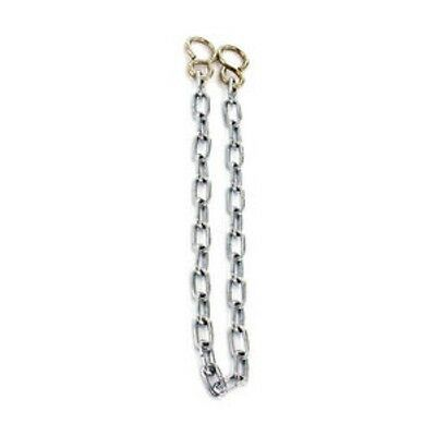 SECURIT S6825 REPLACEMENT SINK CHAIN LINK 300mm CHROME