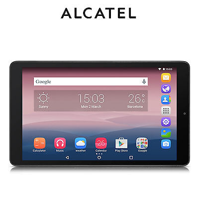 Tablet Alcatel One Touch Pixi 3 (10) 8GB | C