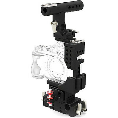 Cage MOVCAM GH4 Cage Kit
