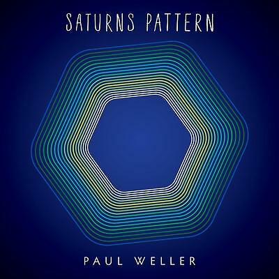 Saturns Pattern (Special Edition CD/DVD Set) von Paul Weller (2015)+neu und ovp+