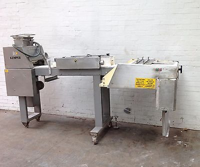 Kemper Princess Bread Moulder with Baguette Attachment  BAKERY MACHINERY- BM01