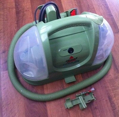 Bissell Little Green Canister Spot Carpet Cleaner