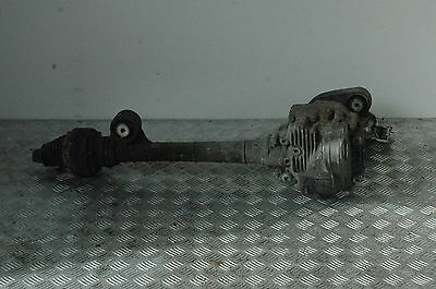 VW Touareg Mk1 Front Differential 4460310021