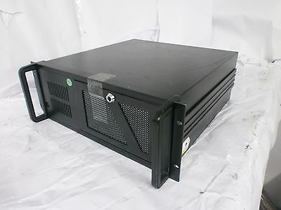 4U Rack Mount Modular Computer PC SBC 4B03AN 12x PCI 3x ISA Slot RCK-405 2.8Ghz