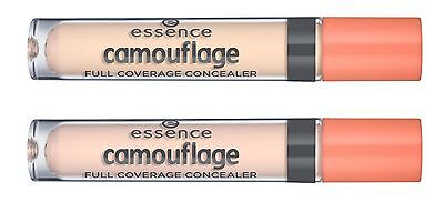 ESSENCE camouflage full coverage concealer ++Farbwahl++ NEU&OVP