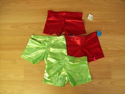 NEW! LOT OF 4 stretches for GYMNASTICS LEOTARD SIZES 4,5 & 6, wow!