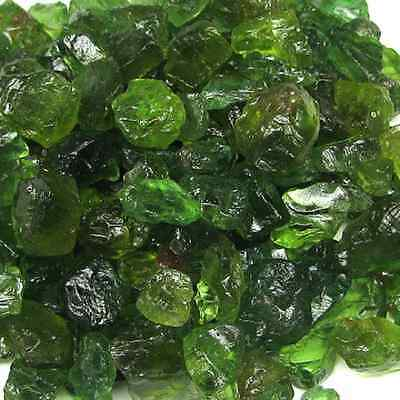 20 CT. Awesome Rough Natural Crystal Green Apatite Lot Gemturknatural