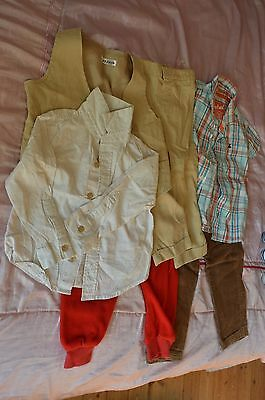 Boys Clothes Size 2 - 3 Years - See All Pictures - Bulk - Job Lot
