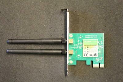 TP-Link TL-WN881ND 300Mbps PCI Express Adapter   #37414
