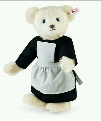 Steiff bear - The Sound of Music limited edition with original box and certifica