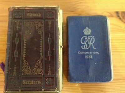 2 old bibles