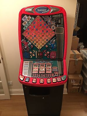 Fruit Machine - Cash Attack - £5 Jackpot