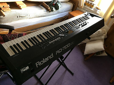 Roland RD 700NX Stage Piano