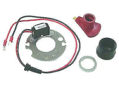 Sierra Hi Performance Electronic Conversion Kit 18-5290