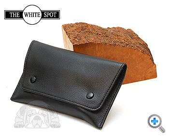 Alfred Dunhill tobacco pouch