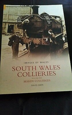 images of south Wales collieries volume five  great pit mining miners book