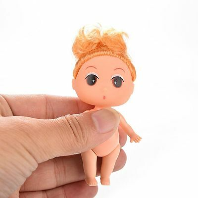 Decoration Ddung Doll Cake Bare Baby Cake Dolls Birthday Present Confused Doll