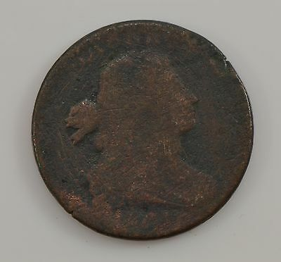 Draped Bust Large Cent *G03